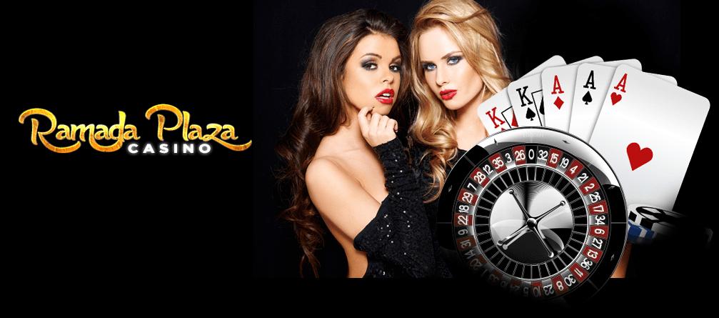 Ramada Plaza Casino